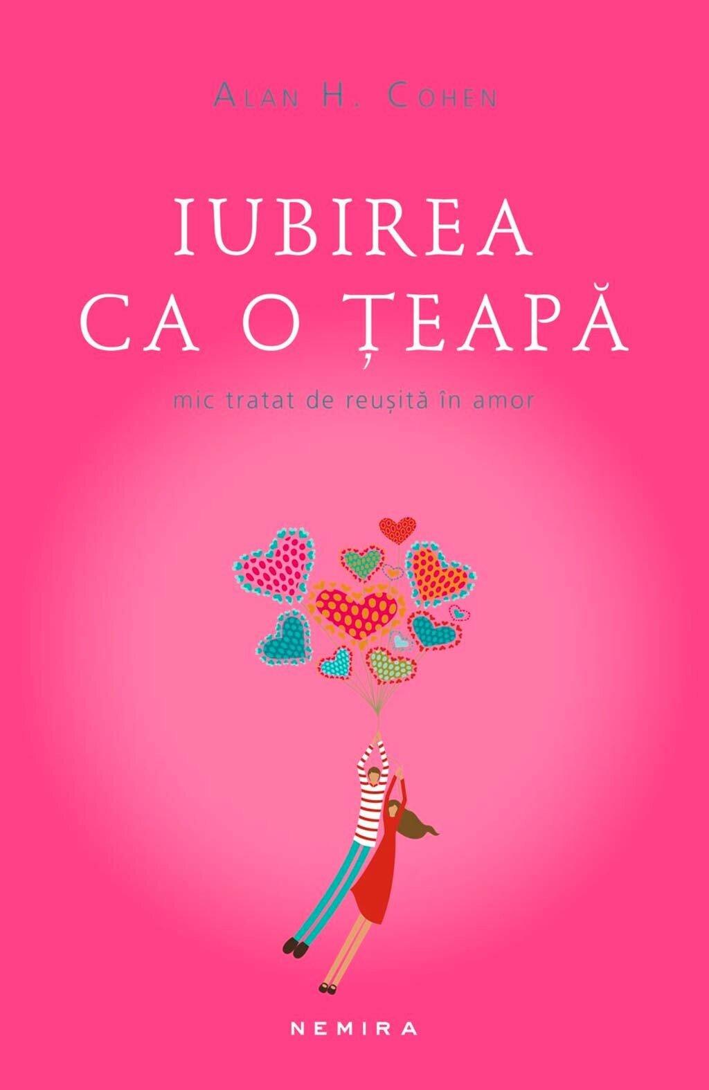 Iubirea ca o teapa PDF (Download eBook)