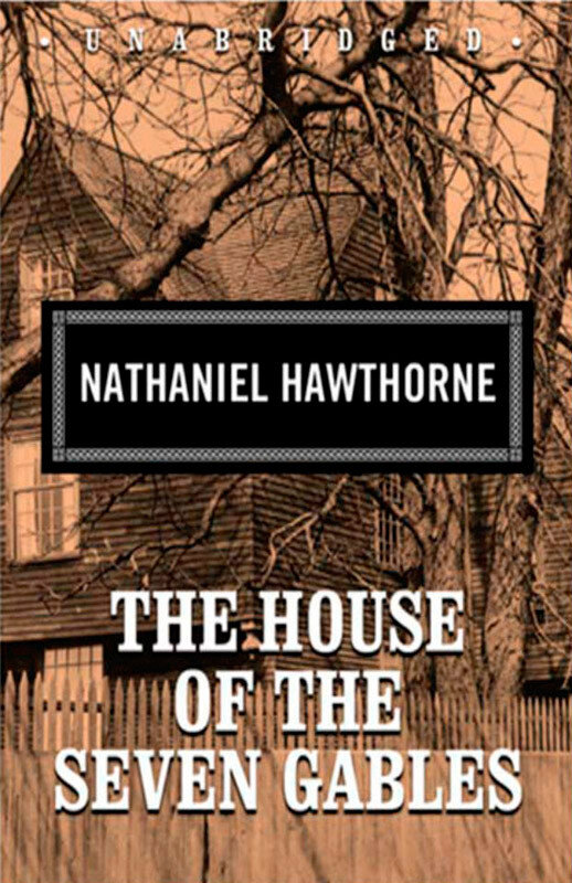 The House of the Seven Gables (eBook)