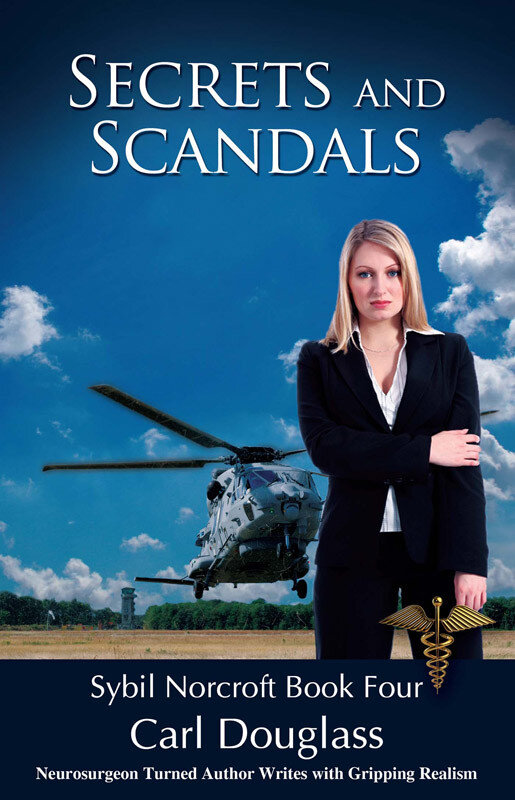 Secrets and Scandals (eBook)