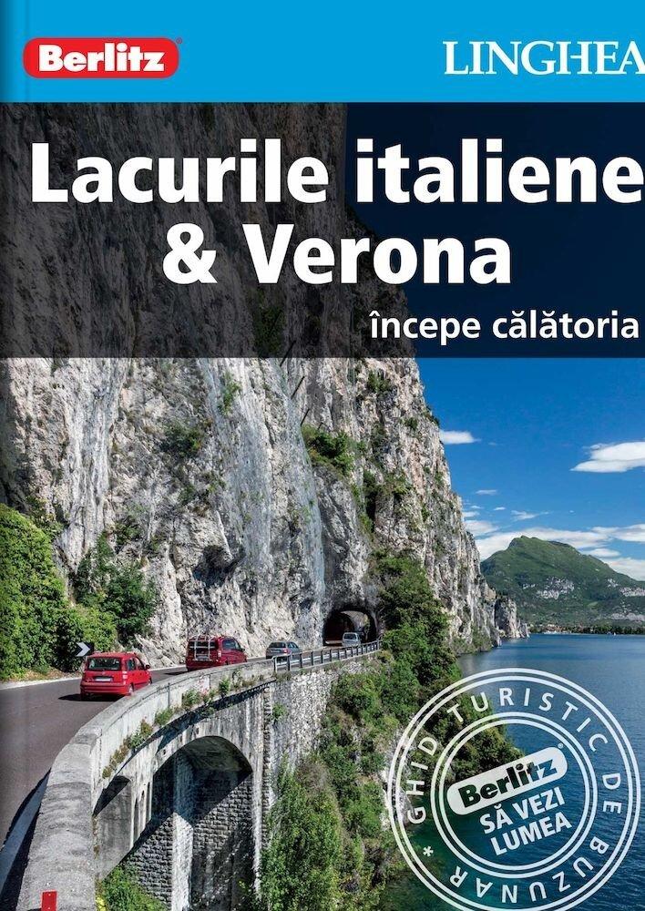 Lacurile Italiene & Verona