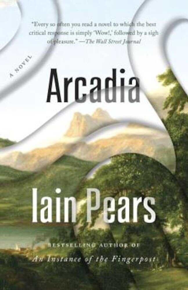 Arcadia, Paperback