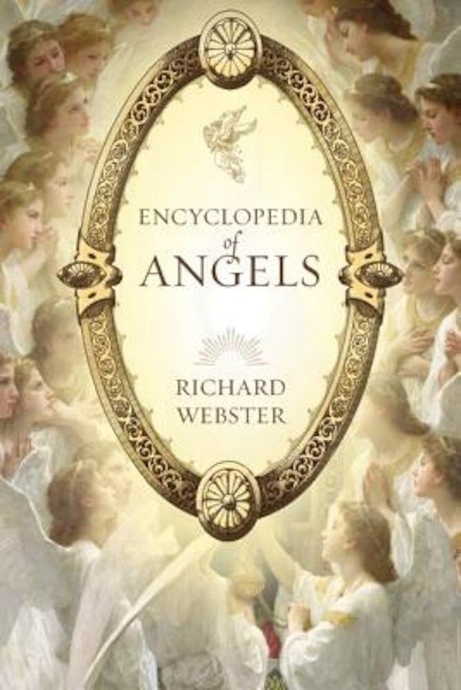 Encyclopedia of Angels, Paperback