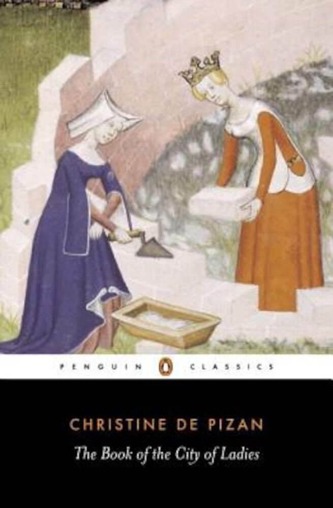 The Book of the City of Ladies, Paperback