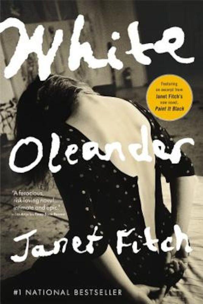 White Oleander, Paperback