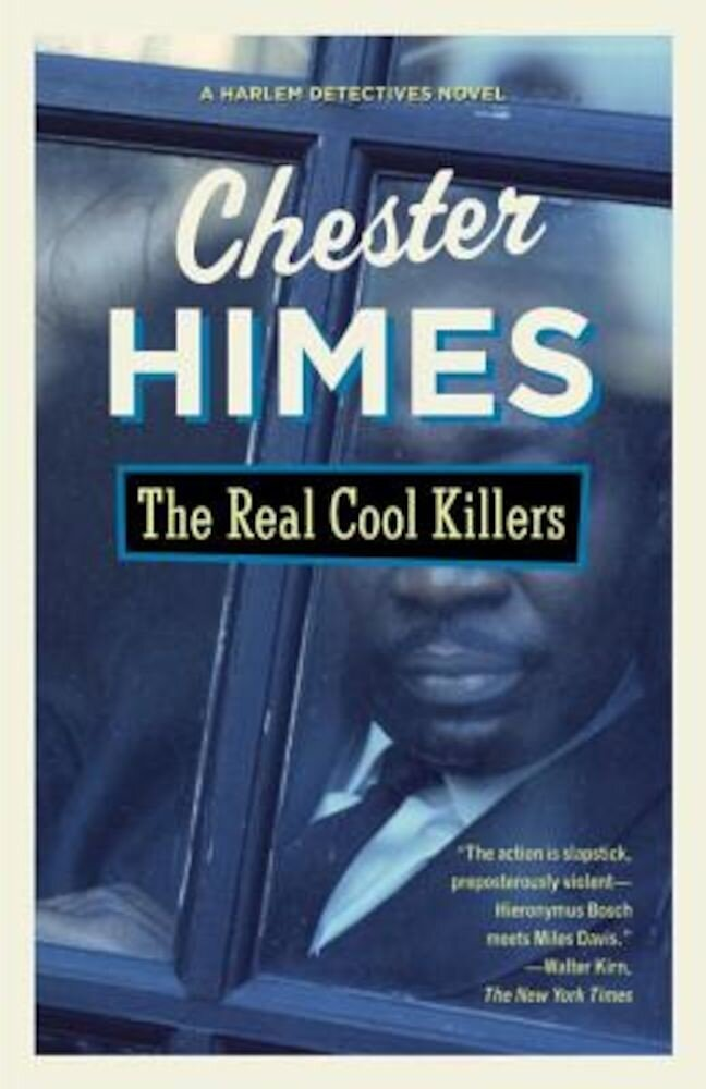 The Real Cool Killers, Paperback