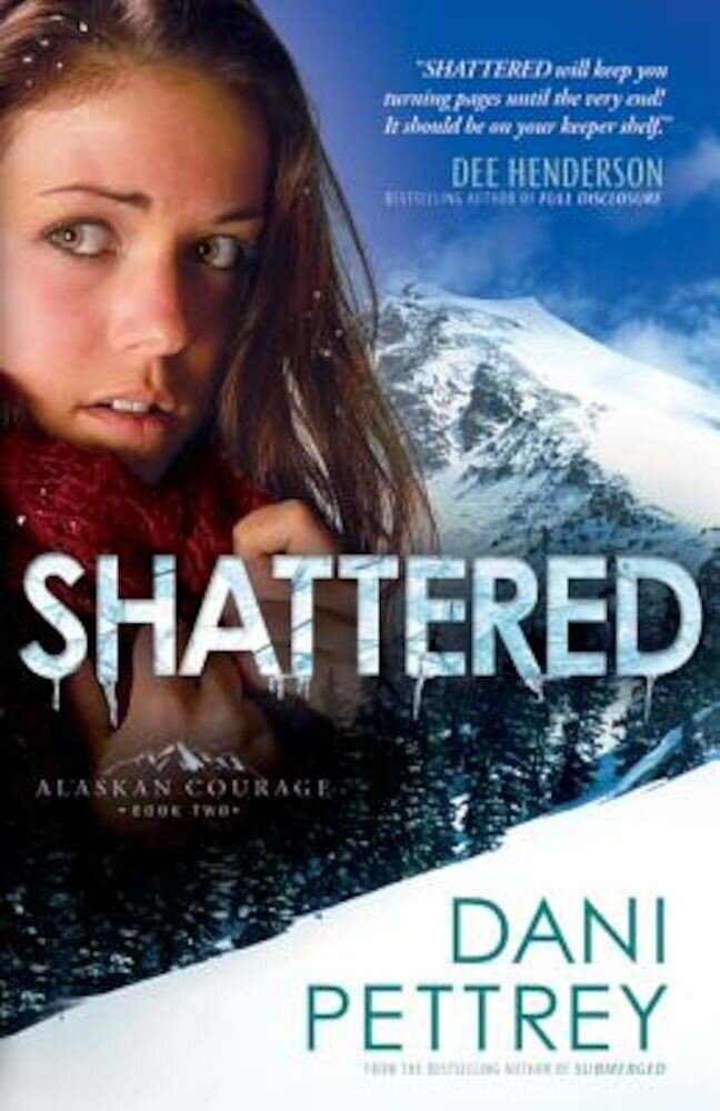 Shattered, Paperback
