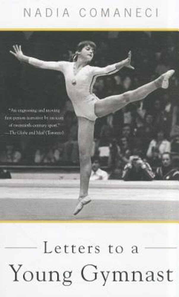 Letters to a Young Gymnast, Paperback