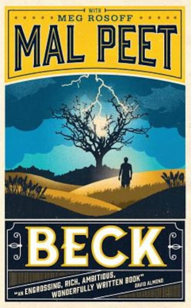 Beck, Hardcover