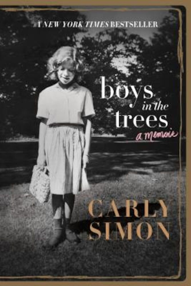 Boys in the Trees: A Memoir, Paperback