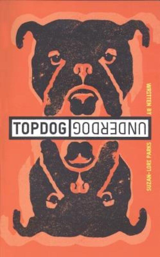 Topdog/Underdog, Paperback