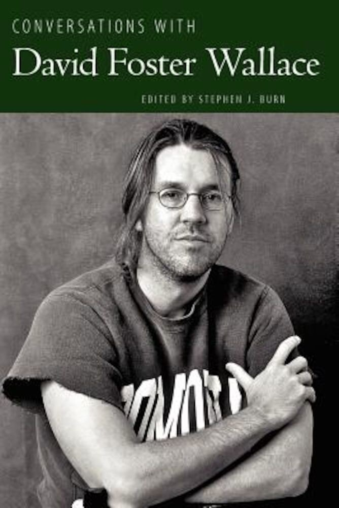 Conversations with David Foster Wallace, Paperback