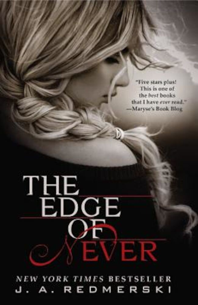 The Edge of Never, Paperback
