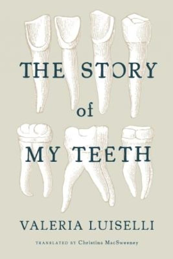 The Story of My Teeth, Paperback