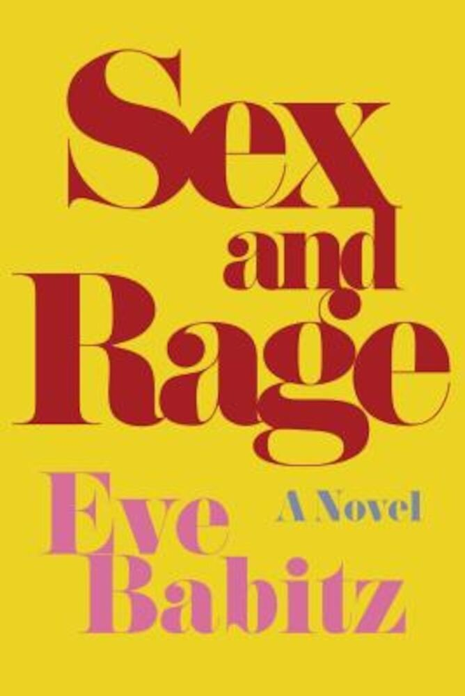 Sex and Rage, Paperback