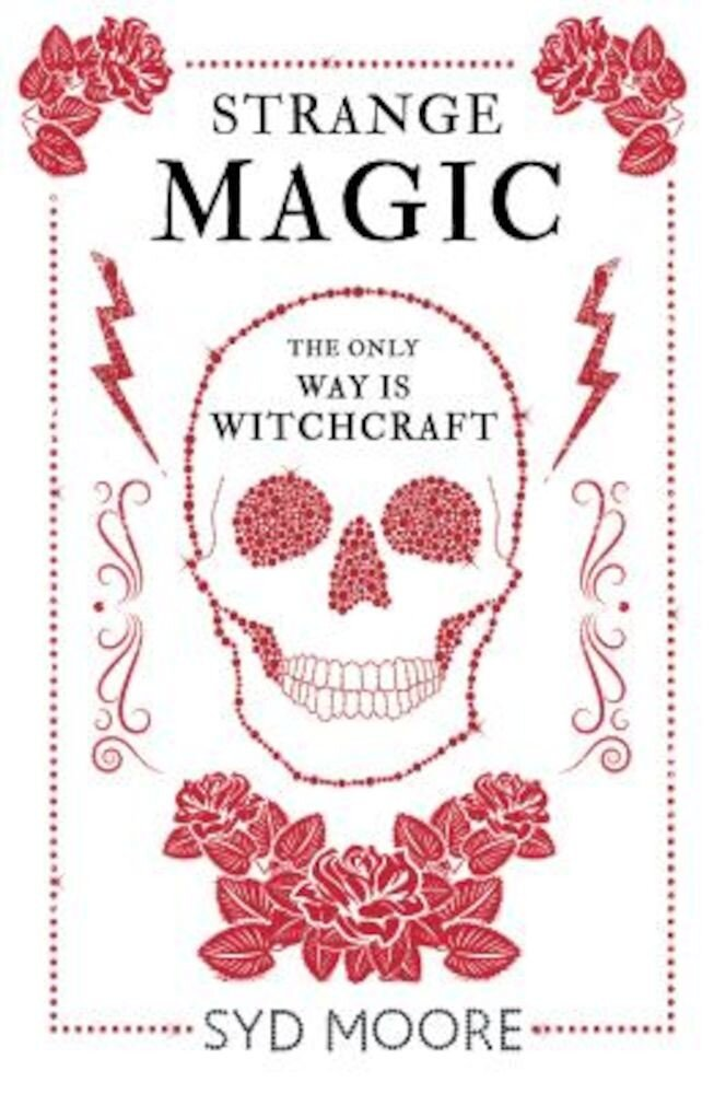 Strange Magic: An Essex Witch Museum Mystery, Paperback