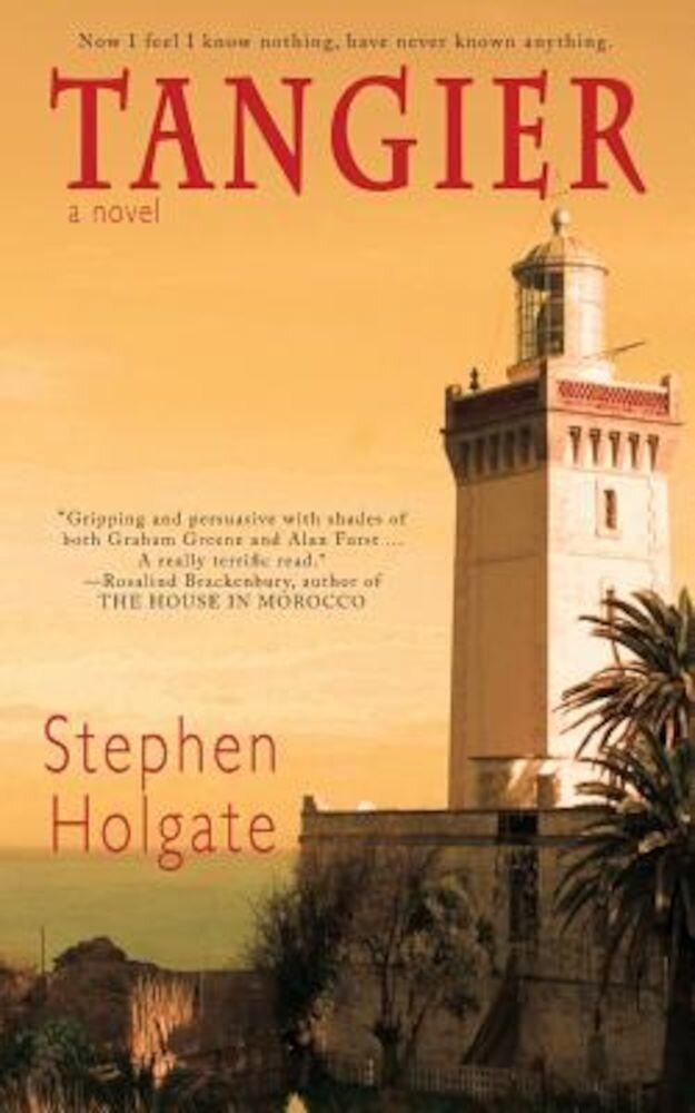 Tangier, Paperback