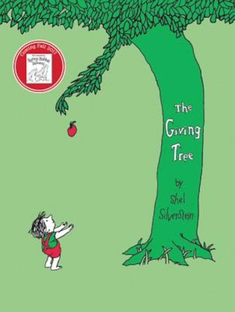 The Giving Tree, Hardcover