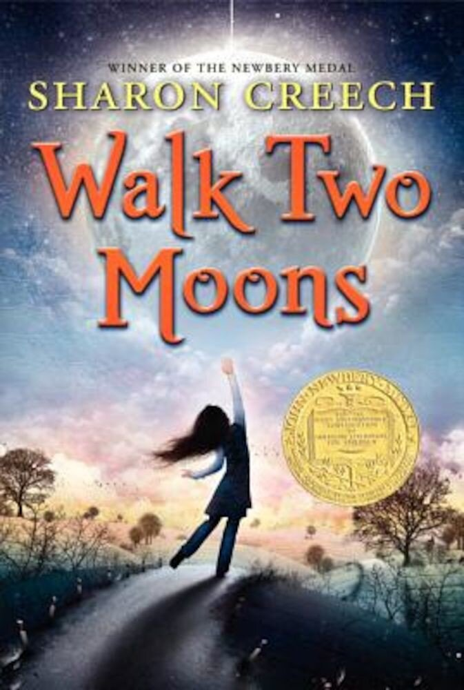 Walk Two Moons, Paperback