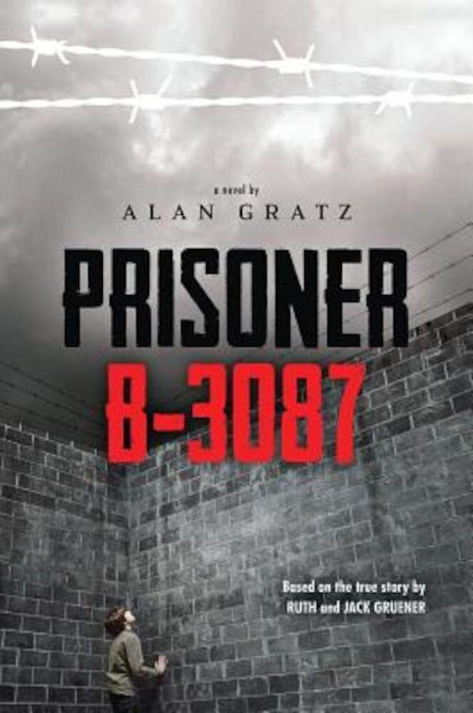 Prisoner B-3087, Hardcover