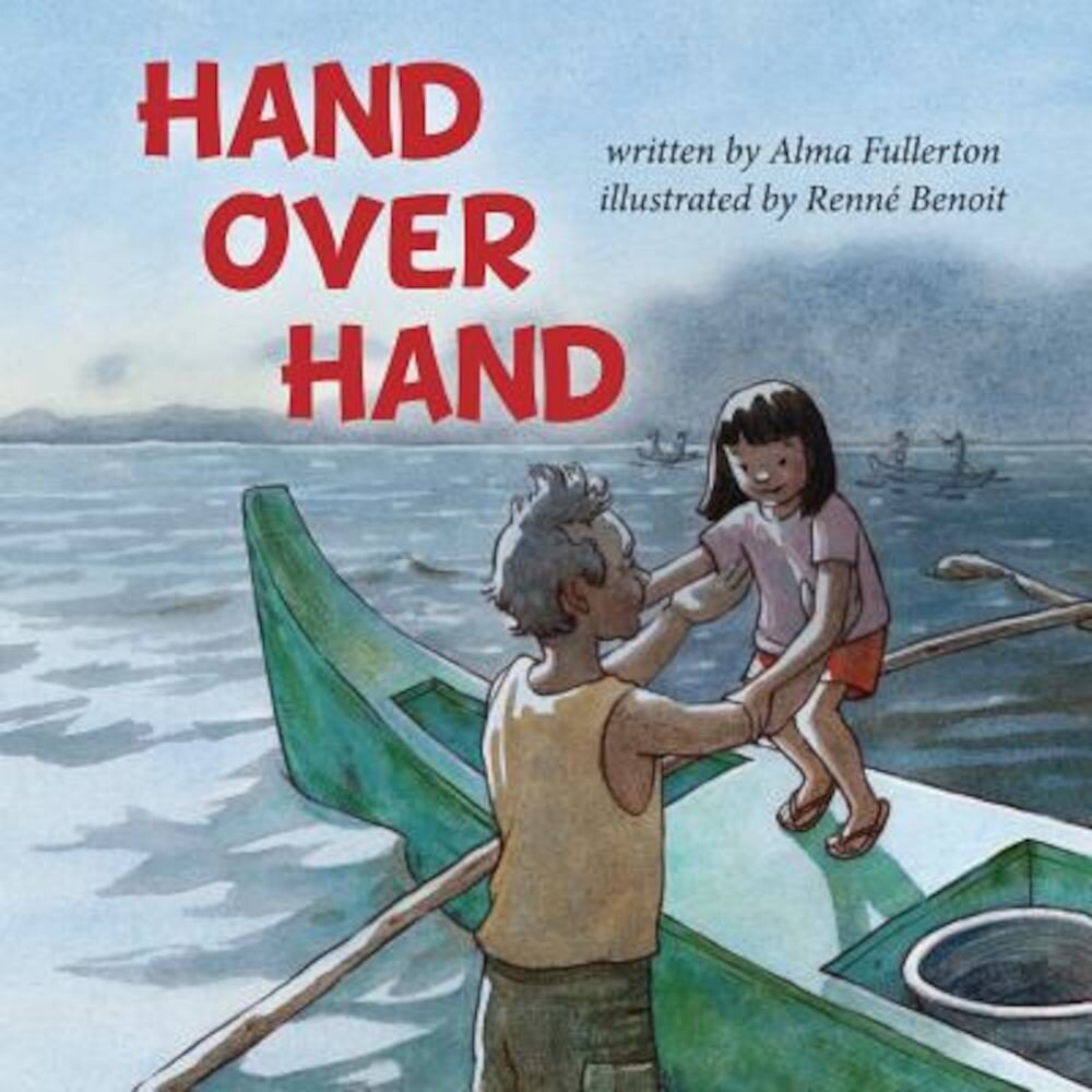 Hand Over Hand, Hardcover