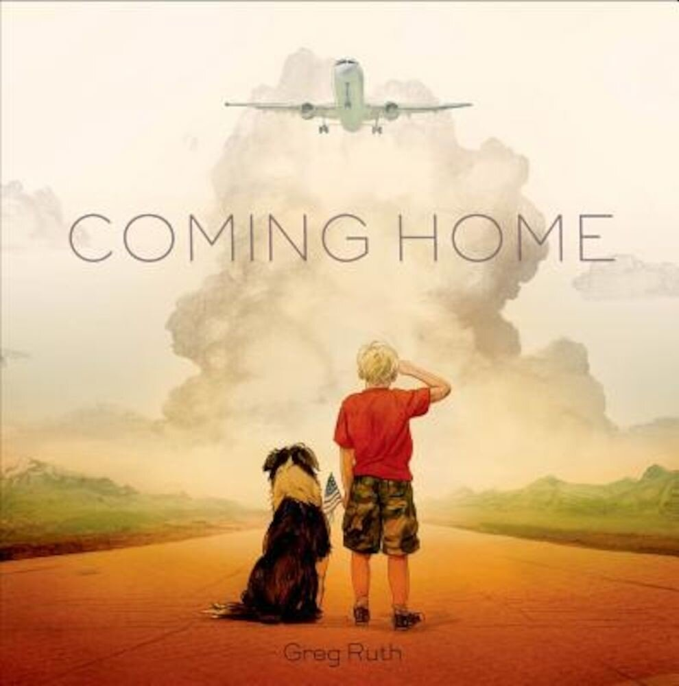 Coming Home, Hardcover