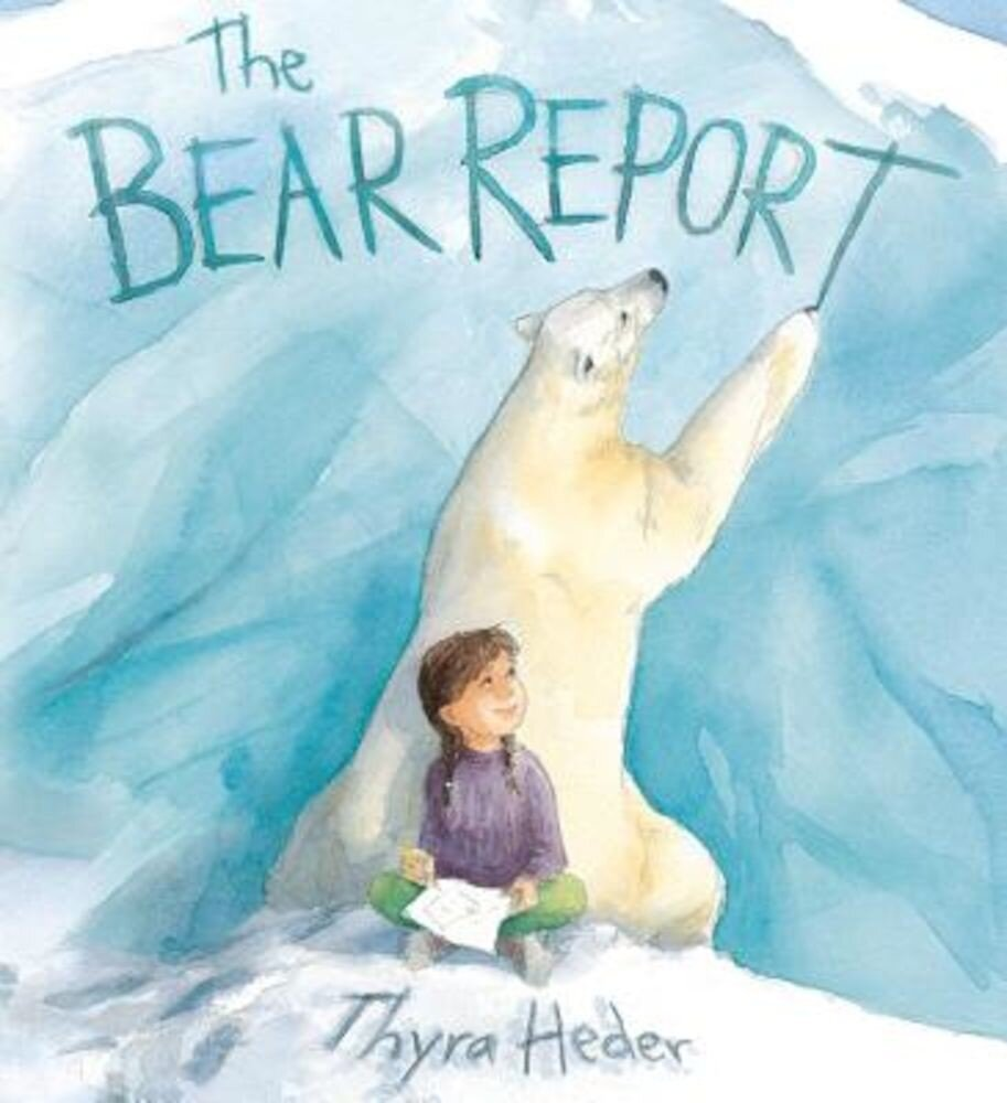 The Bear Report, Hardcover