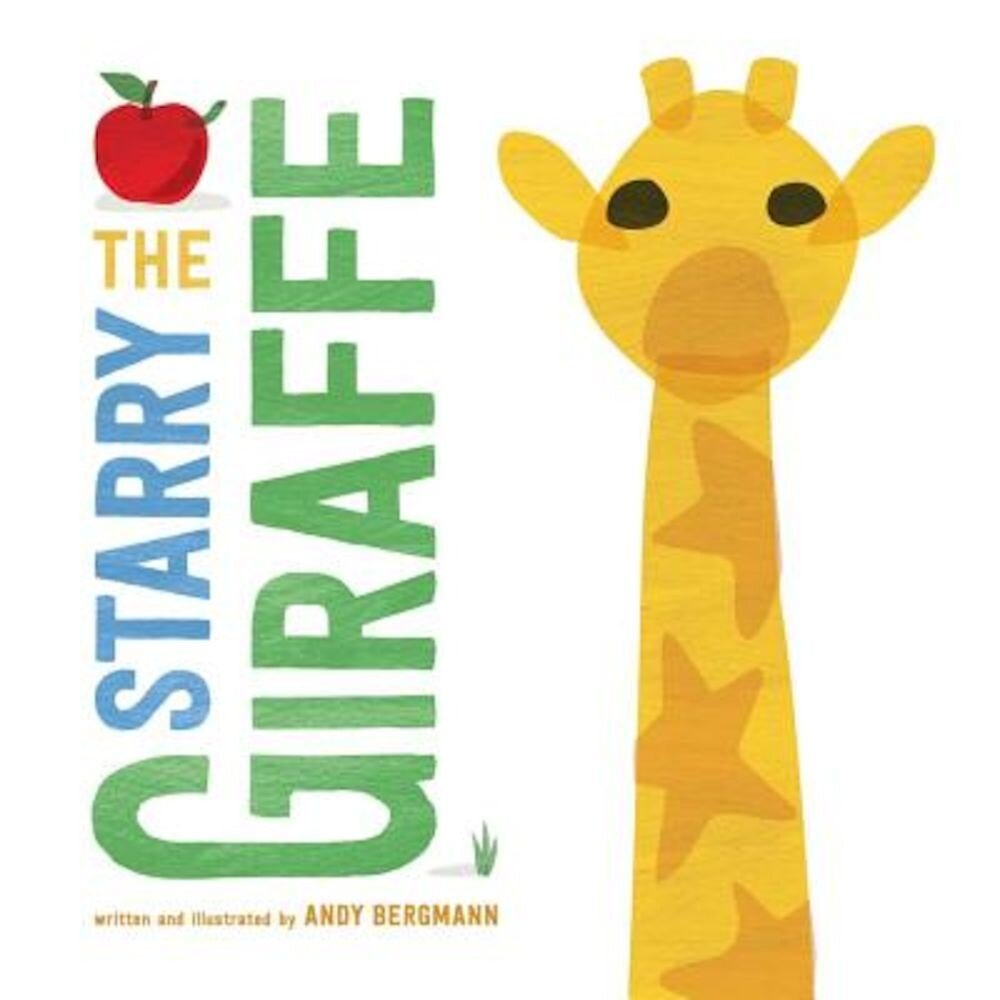 The Starry Giraffe, Hardcover