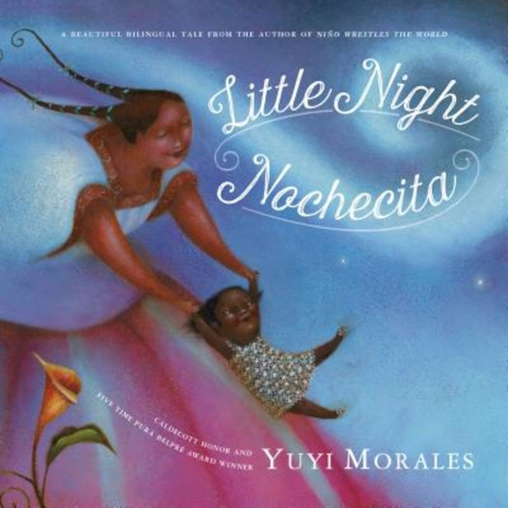 Little Night/Nochecita, Paperback