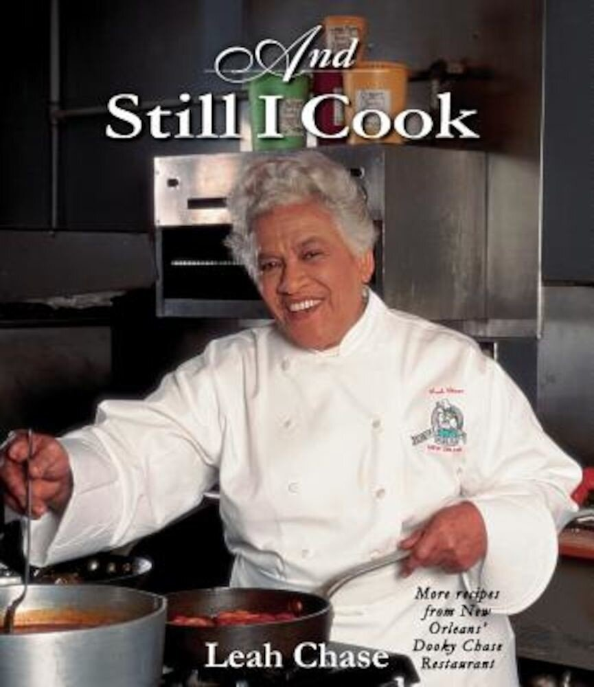 And Still I Cook, Paperback
