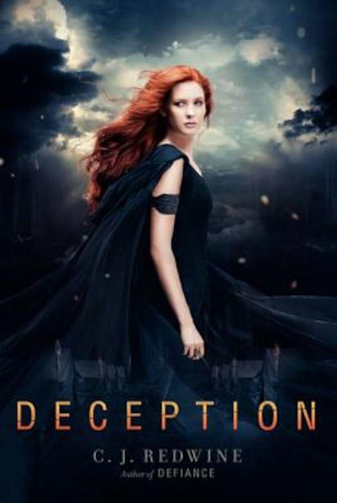 Deception, Paperback