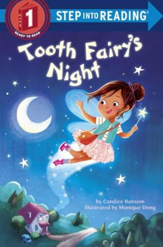 Tooth Fairy's Night, Paperback