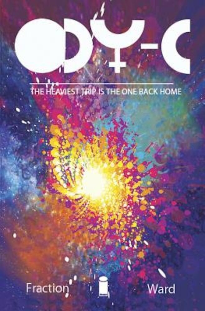 Ody-C Volume 1: Off to Far Ithicaa, Paperback