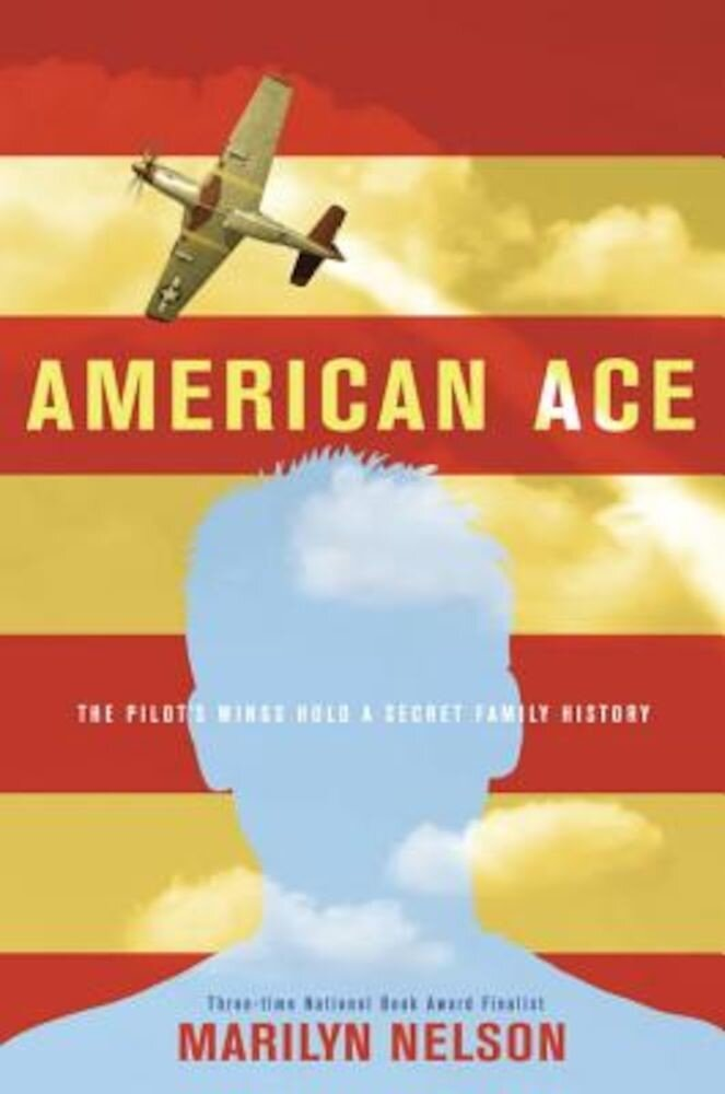 American Ace, Hardcover