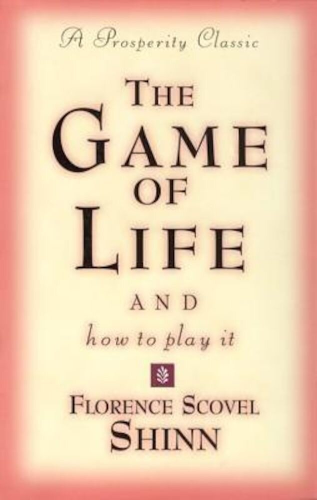 Game of Life and How to Play It, Paperback