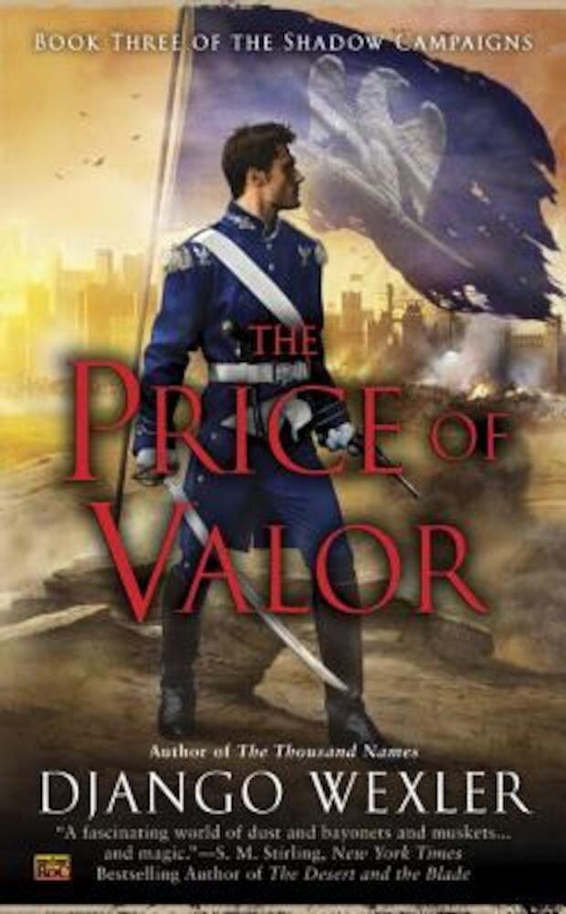 The Price of Valor, Paperback