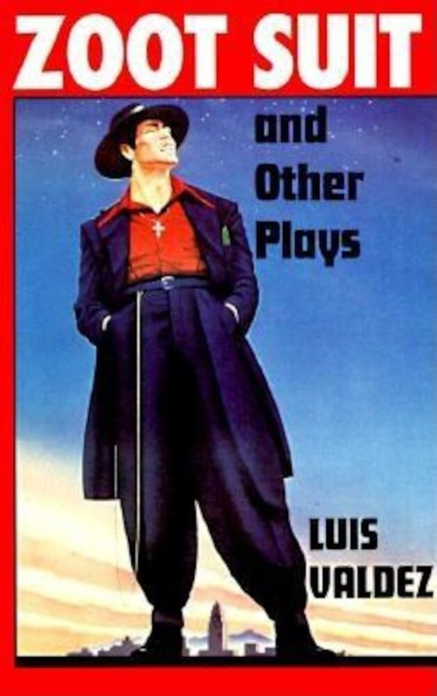 Zoot Suit and Other Plays, Paperback