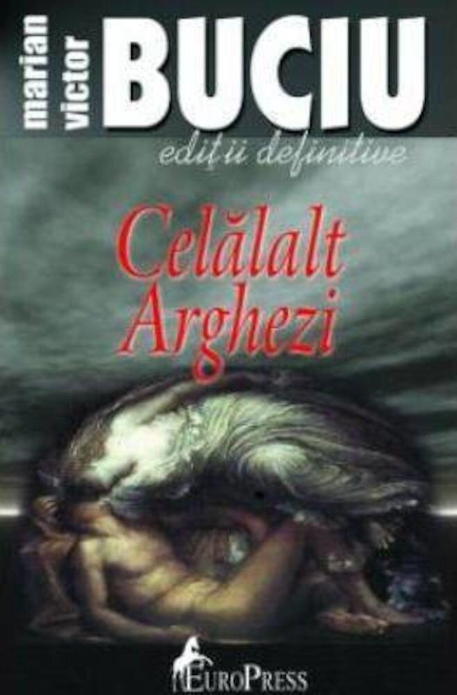Celalalt Arghezi