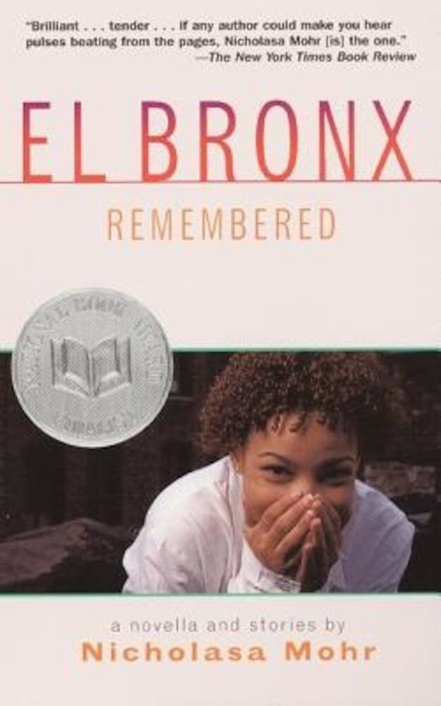 El Bronx Remembered, Paperback