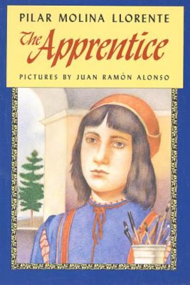 The Apprentice, Paperback