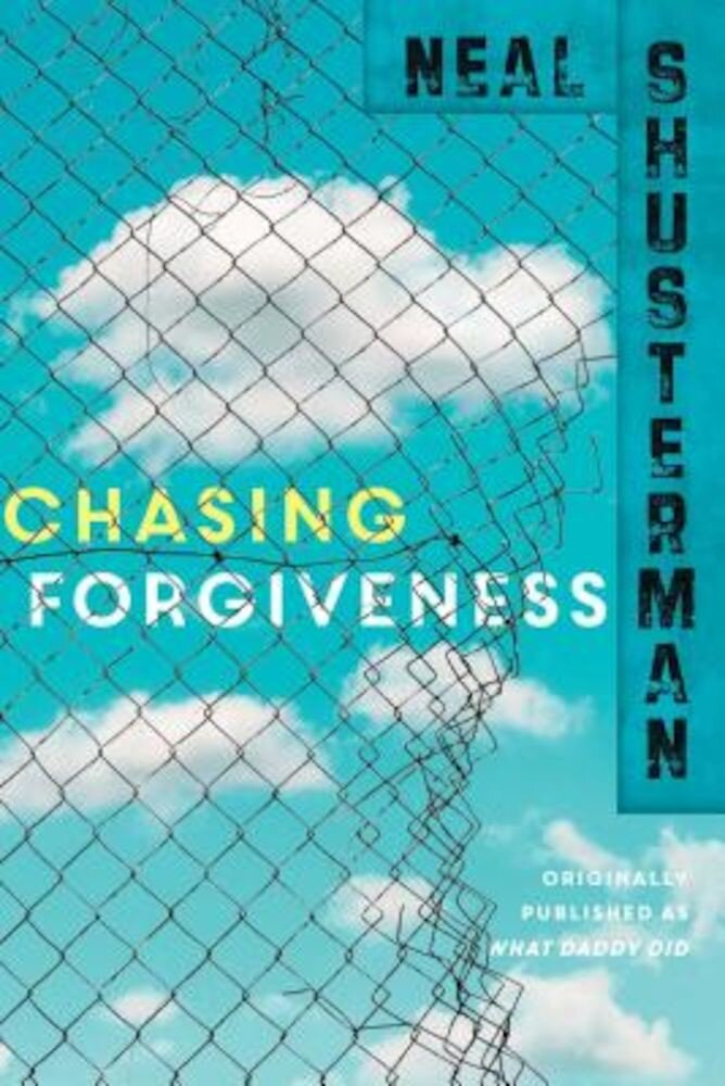 Chasing Forgiveness, Paperback