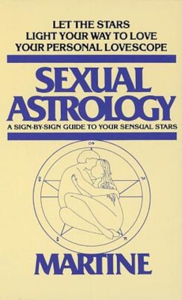 Sexual Astrology, Paperback