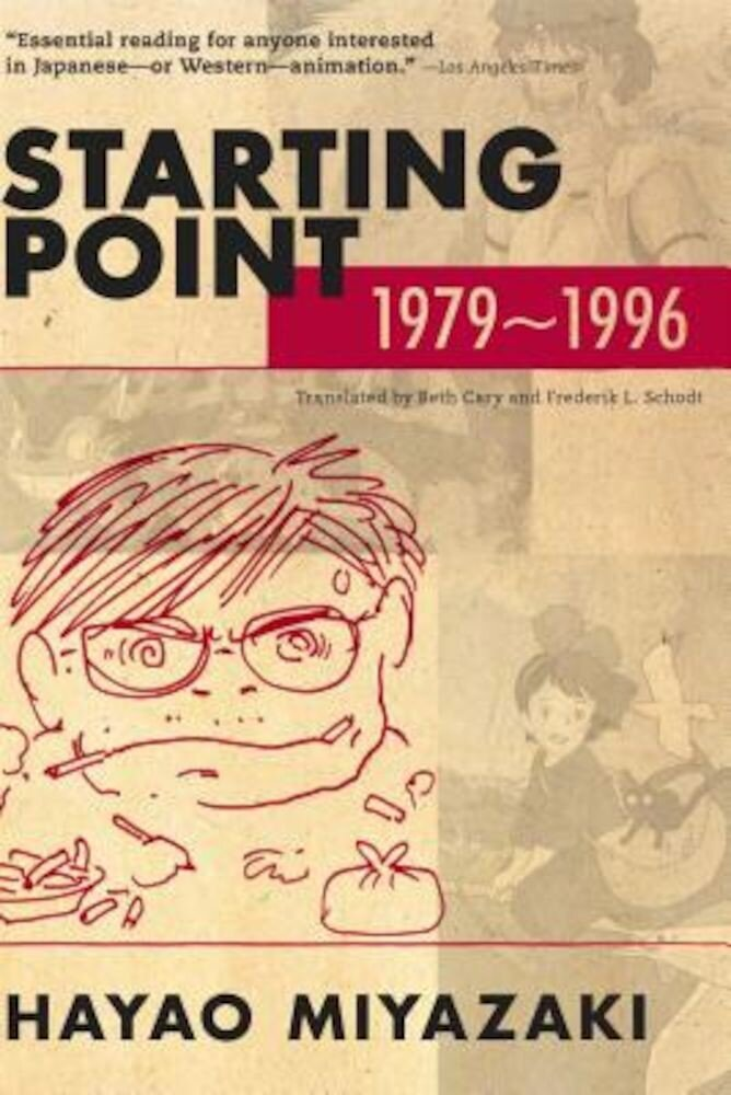 Starting Point: 1979-1996, Paperback