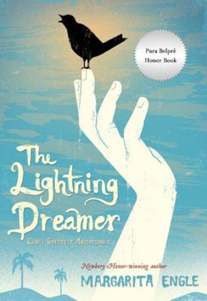 The Lightning Dreamer: Cuba's Greatest Abolitionist, Paperback