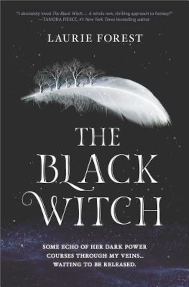 The Black Witch, Hardcover