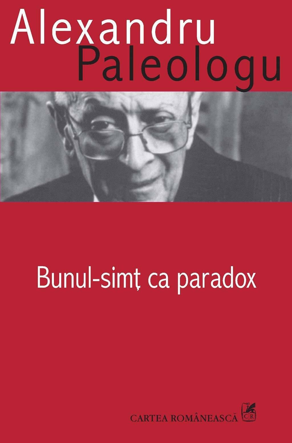 Bunul-simt ca paradox (eBook)