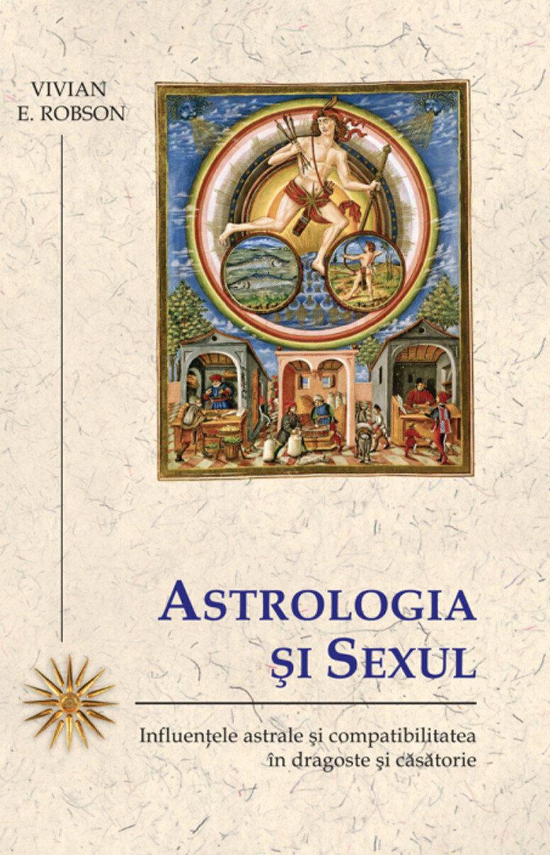 Astrologia si sexul (eBook)