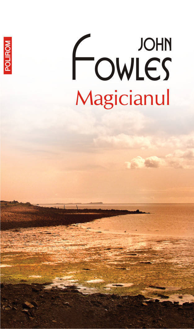 Magicianul (eBook)