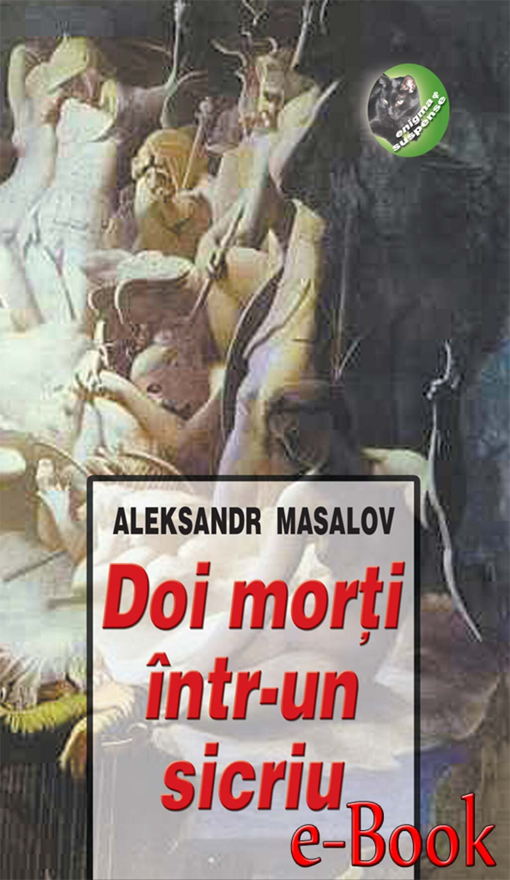 Doi morti intr-un sicriu (eBook)