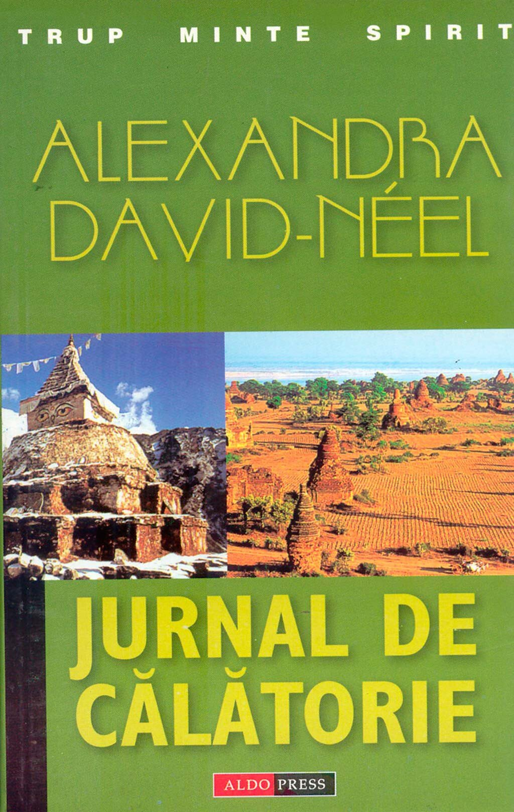 Jurnal de calatorie (eBook)