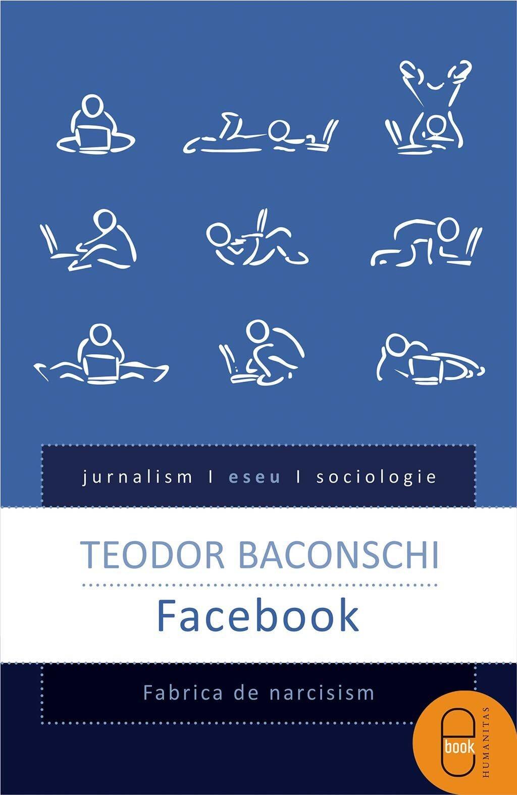 Facebook. Fabrica de narcisism PDF (Download eBook)